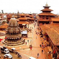Kathmandu Valley Sightseeing - Travel and Trekking - NepalB2B