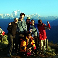 Ghandruk & Ghorepani Poon (Pun) Hill Trek - Travel and Trekking - NepalB2B