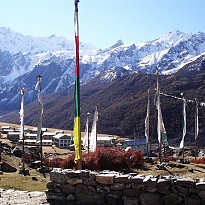 Langtang (Kenjin Gompa)  Trek - Travel and Trekking - NepalB2B