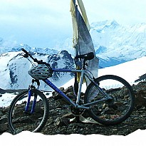 Annapurna Circuit Biking - Travel and Trekking - NepalB2B
