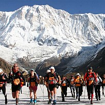 Annapurna Base Camp Trek - Travel and Trekking - NepalB2B