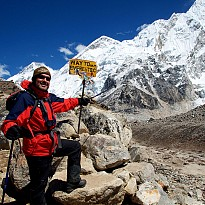 Everest Base Camp Trek - Travel and Trekking - NepalB2B