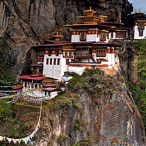 Tibet and Bhutan Tour - Travel and Trekking - NepalB2B