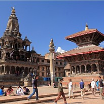 City and Culture Tour in Nepal - Travel and Trekking - NepalB2B