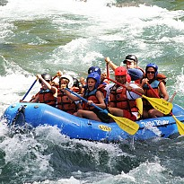 Rafting in Nepal - Travel and Trekking - NepalB2B