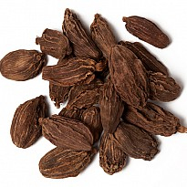 Black Cardamom - Agriculture and Animal Products - Ayurvedic and Herbal - Food and Beverages - NepalB2B