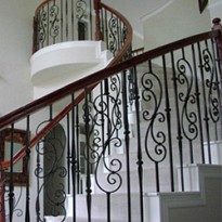 Staircase - Furniture - Metals and Equipments - NepalB2B