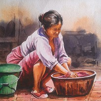 Art 4 - Art and Handicrafts - NepalB2B
