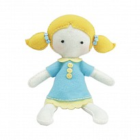 Felt Doll - Art and Handicrafts - NepalB2B