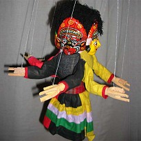 Puppet - Art and Handicrafts - NepalB2B