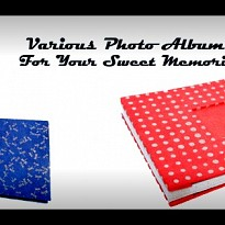 Photo albums - Paper and Paper Crafts - NepalB2B