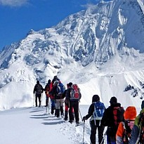 Expedition in Nepal - Travel and Trekking - NepalB2B