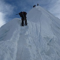 Nepal Peak Climbing - Travel and Trekking - NepalB2B