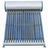 Solar Water Heater - Home Supplies and Services - NepalB2B