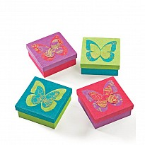 Boxes - Paper and Paper Crafts - NepalB2B