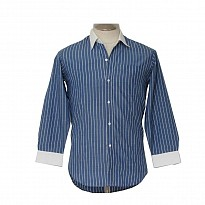 Check Shirts - Textile, Yarn and Fabrics - NepalB2B