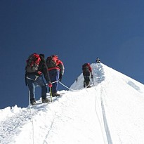 Island Peak Climbing - Travel and Trekking - NepalB2B