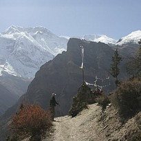 Annapurna Circuit Trek - Travel and Trekking - NepalB2B