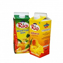 Rio - Food and Beverages - NepalB2B