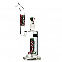 Glass Smoking Bubbler - Art and Handicrafts - NepalB2B