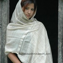 Pashmina Scarf - Apparel and Garments - NepalB2B