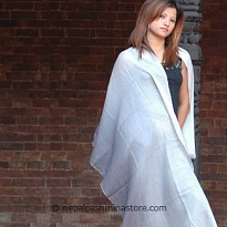 Shaded Shawl - Apparel and Garments - NepalB2B