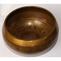SINGING BOWLS - Art and Handicrafts - NepalB2B