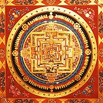 Thangka Paintings - Apparel and Garments - Art and Handicrafts - NepalB2B