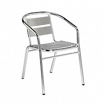 Metallic chair - Metals and Equipments - NepalB2B