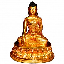 Sha Buddha - Art and Handicrafts - NepalB2B
