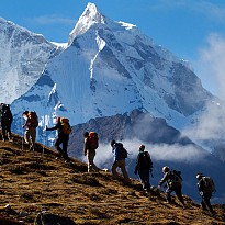 Trekking - Travel and Trekking - NepalB2B