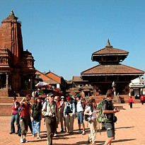 Package Tour - Travel and Trekking - NepalB2B