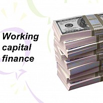 WORKING CAPITAL FINANCE - Financial Institutions - NepalB2B