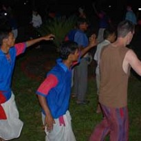 Tribal Dance - Travel and Trekking - NepalB2B