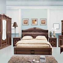 Bedroom sets - Furniture - NepalB2B