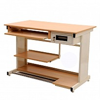 Computer table set - Furniture - NepalB2B
