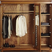 Wardrobe - Furniture - NepalB2B