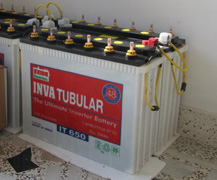 Batteries - Energy and Power - NepalB2B