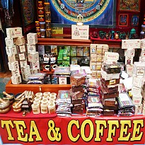 Tea and Coffee - Art and Handicrafts - NepalB2B