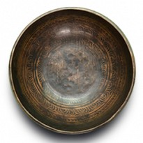 Mantra Etching Bowl - Art and Handicrafts - NepalB2B