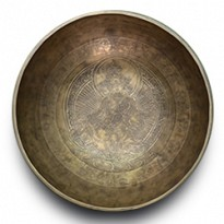 Green Tara Special Bowl - Art and Handicrafts - NepalB2B