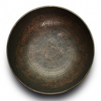 Special Etching Bowl - Art and Handicrafts - NepalB2B