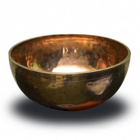 Antique Jhumka Batti Bowl - Art and Handicrafts - NepalB2B