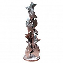 Metal Sculpture - Art and Handicrafts - NepalB2B