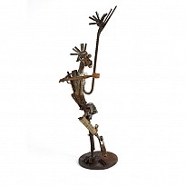 Metal statues - Art and Handicrafts - NepalB2B