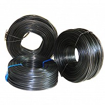Annealed Binding Wires - Metals and Equipments - NepalB2B