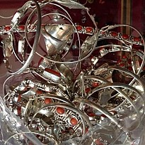 Silver Products - Art and Handicrafts - NepalB2B