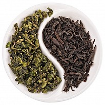 Green Tea and Black Tea - Art and Handicrafts - NepalB2B