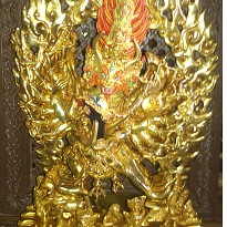 YAMANTAKA - Art and Handicrafts - NepalB2B