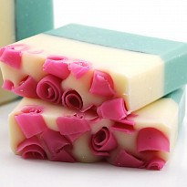 Handcrafted Soaps - Agriculture and Animal Products - Ayurvedic and Herbal - NepalB2B